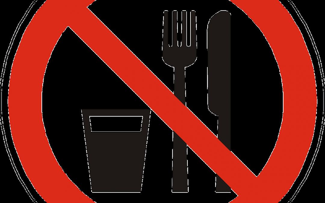 Alimentos prohibidos para perros y gatos